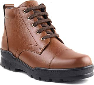XY HUGO TS Police Boot