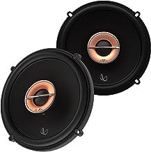 """$199 » Infinity Kappa 63XF 6-1/2"""" (165mm) Two-Way Car Speaker - Pair"""