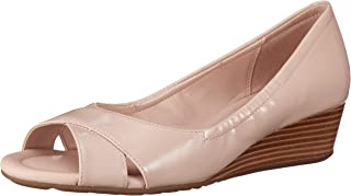 Cole Haan Women's Melina Open Toe Wedge