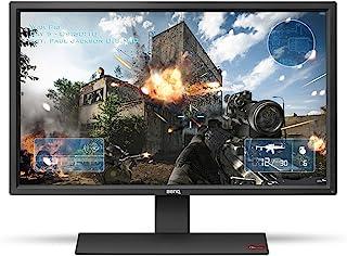 BenQ 27 Inch Gaming LED Monitor - RL2755HM, Black
