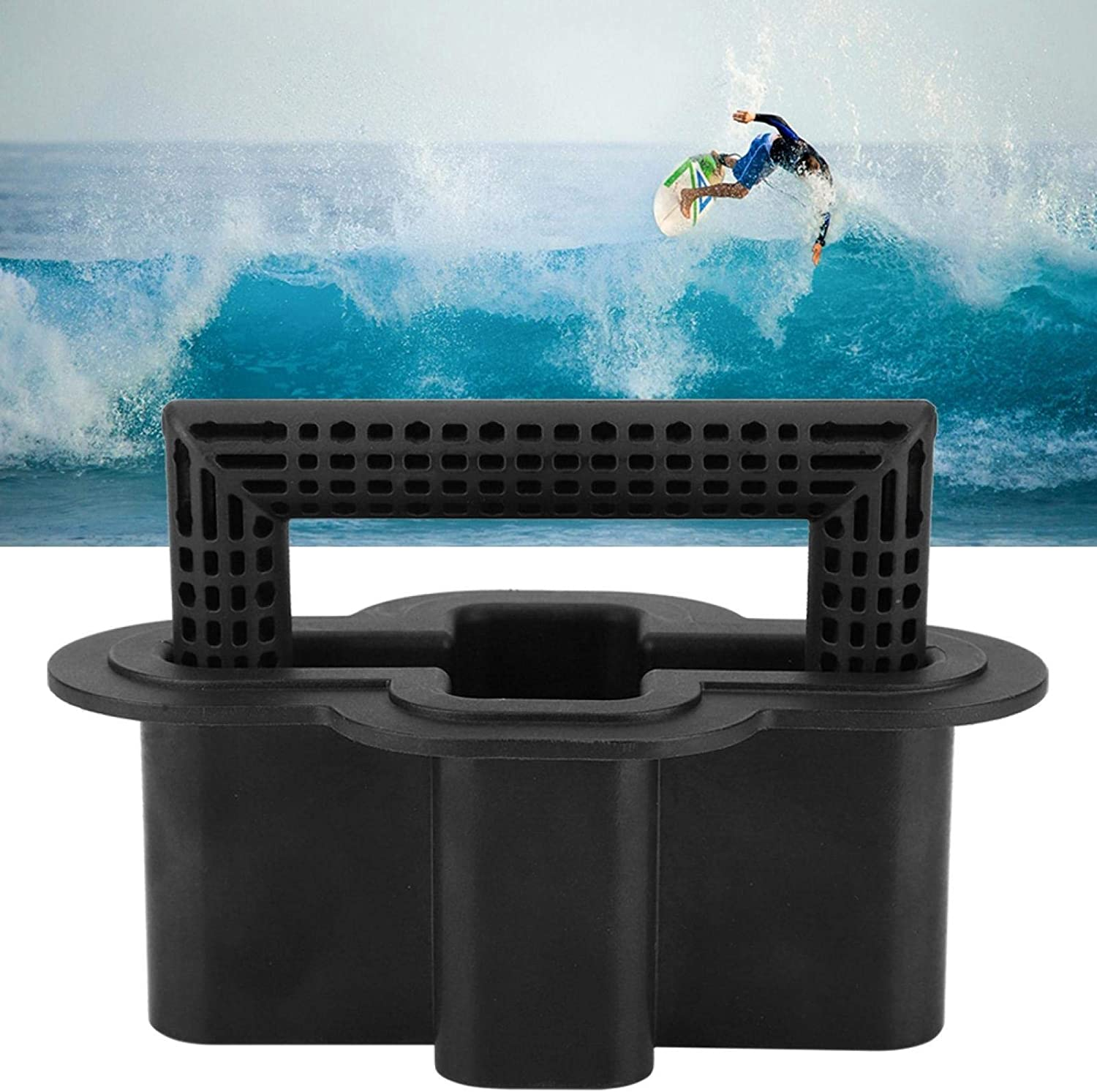 Surfing Paddle Handle Small black for unisex Surfers SALENEW very popular Size