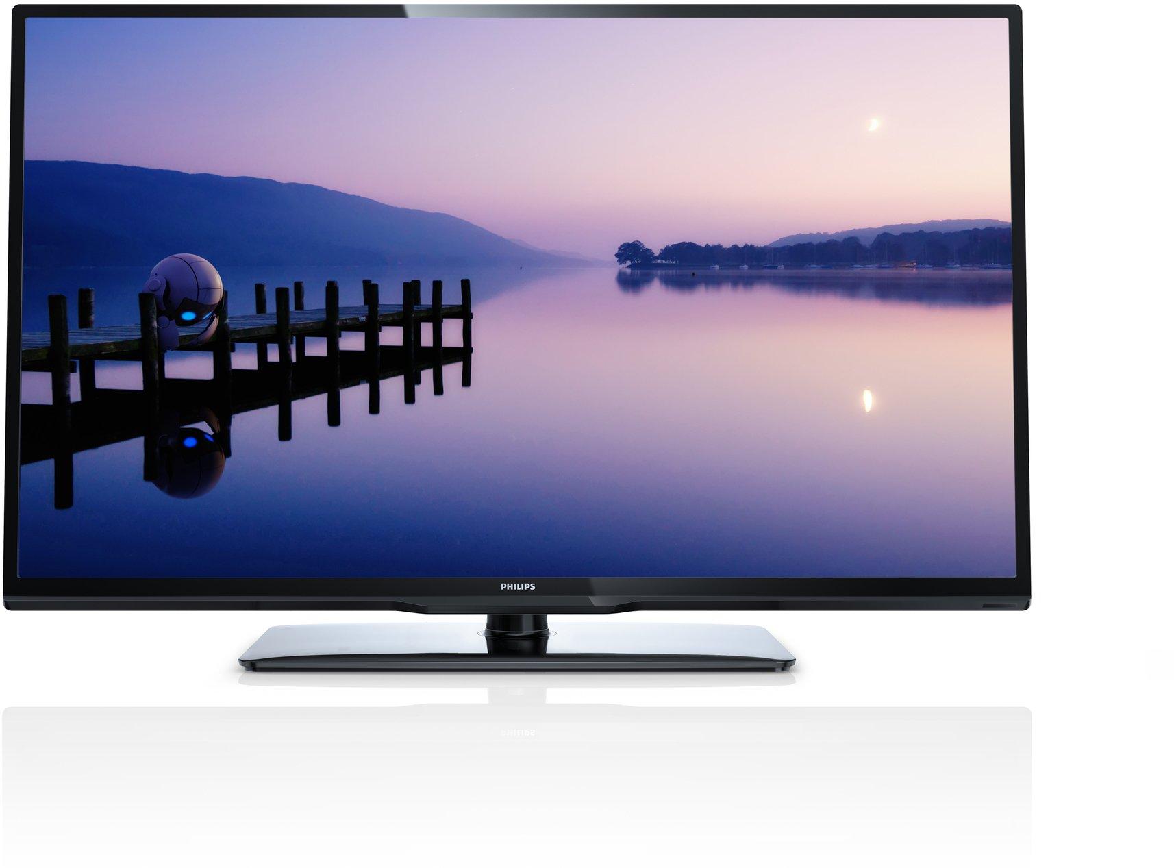Philips 3000 series TV LED compacto 32PFL3078K: Amazon.es: Electrónica