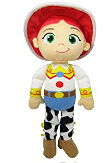 Disney Baby Pixar Toy Story Jessie Plush Doll, 15 Inches