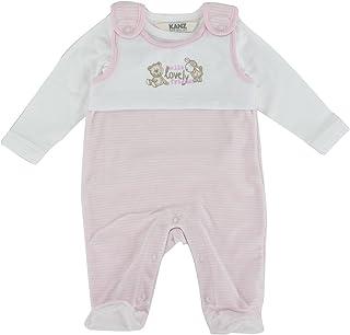 Kanz Baby - Mädchen Strampler 1516611