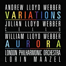Andrew & William Lloyd Webber: Variations / Aurora