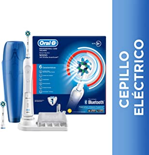Cepillo Electrico Oral-B Professional Care 5000 1 Unidad