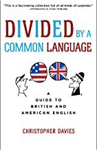 divided by a common language book
