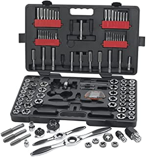 snap on tap die set