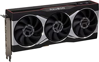 PowerColor AMD Radeon RX 6900 XT Gaming Graphics Card with 16GB GDDR6 Memory, Powered by AMD RDNA 2, Raytracing, PCI Expre...