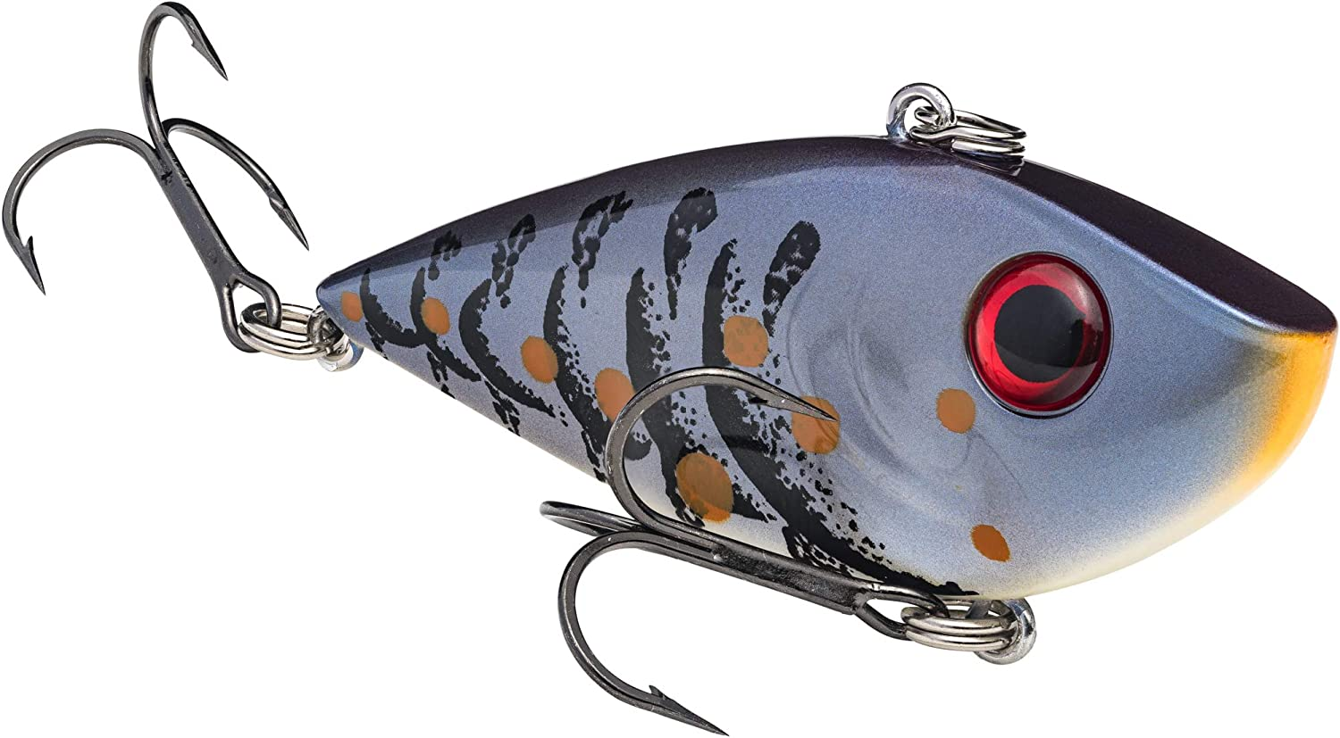 Strike King Max 80% OFF Red Eye Bait Direct stock discount Shad
