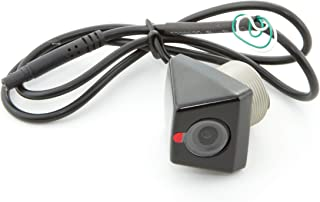 Automotive Integrated Electronics AIE - Lip Mount Threadback Camera with Metal Housing
