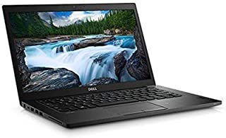Dell Latitude 7480 FHD (1920x1080) Ultrabook Business Laptop Notebook (Intel Core i7-7600U, 16GB Ram, 512GB Solid State SS...