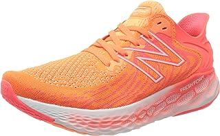 New Balance W1080C11_39, Scarpe da Corsa Donna, Colore: Arancione EU