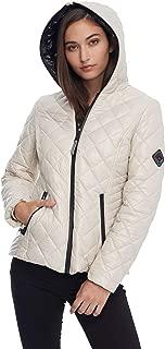 Alpine North Women's Quilted Lightweight Puffer Jacket