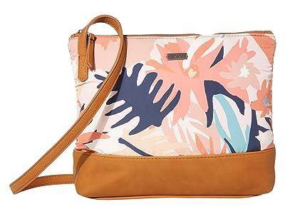 Roxy Epic Love Purse (Peach Blush Bright Skies) Bags