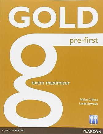 Gold pre-first. Exam maximiser. Without key. Per le Scuole superiori. Con CD Audio. Con espansione online