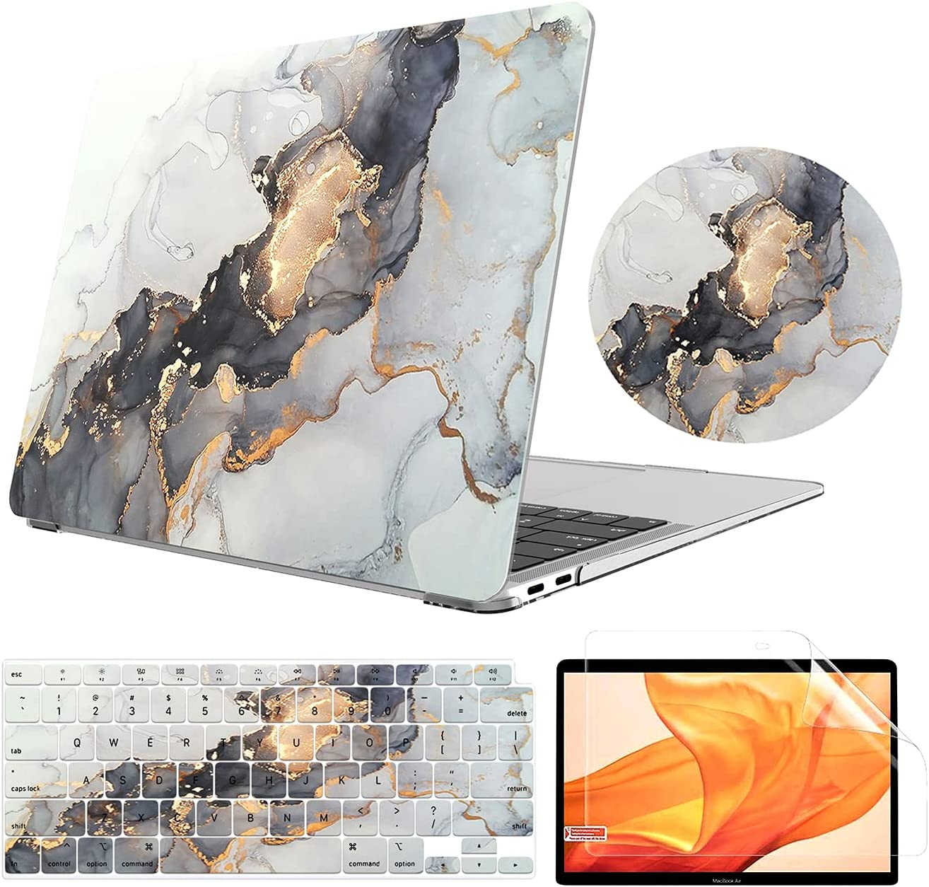 Challenge the lowest price of Japan AOSRHCY Compatible with MacBook Air 13 Case,2020 inch Super popular specialty store 2020