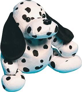 Abilitations Teacher's Pet Weighted Lap Dog, Dot, 3-1/2 Poun