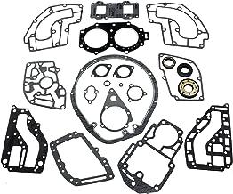 Yamaha 500 Wave Runner Jammer Complete Engine Rebuild Gasket Seal Kit