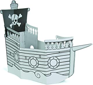 Best pirate ship craft Reviews