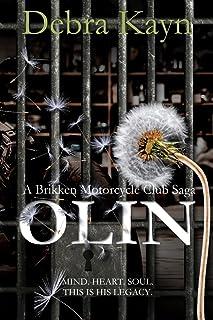 OLIN (A Brikken Motorcycle Club Saga Book 3)