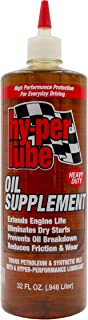 Hy-Per Lube HPL201 High Performance Oil Supplement - 32 oz.