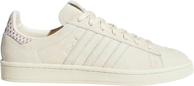 Adidas Originals Campus Leather Sneakers