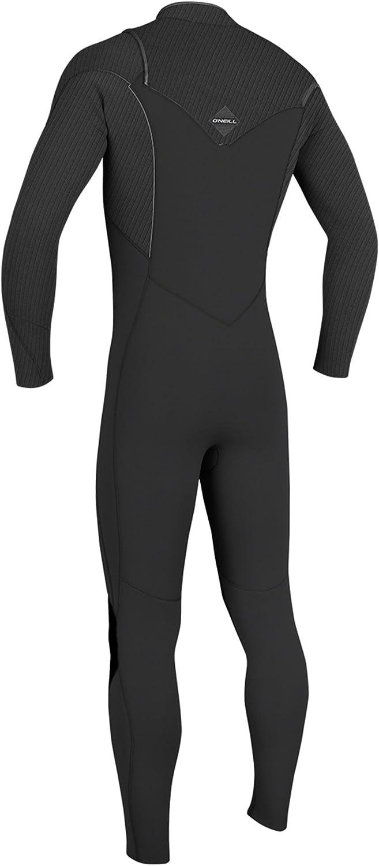 ONeill Mens Hyperfreak 4//3mm Zipless Full Wetsuit
