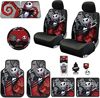 Amazon Com Novelty Seat Covers Seat Covers Accessories
