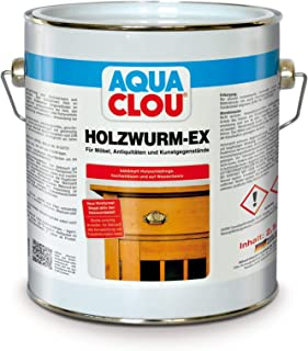 AQUA CLOU Holzwurm-Ex 2,5 L