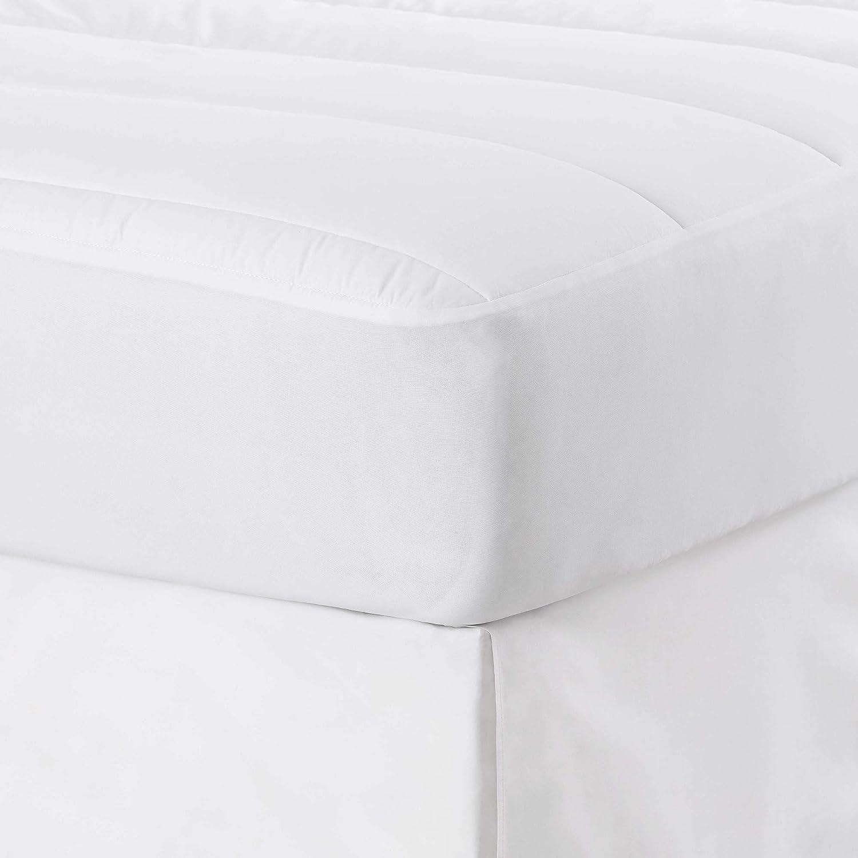 価格交渉OK送料無料 正規品 Martex EcoPure Organic Cotton White Pad King Mattress