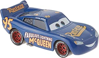 Disney Pixar Cars Fabulous Lighting McQueen