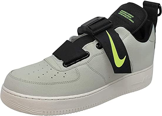 Nike Air Force 1 Utility, Chaussures de Basketball Homme : Amazon ...