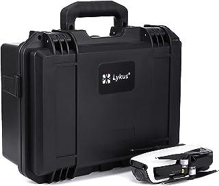 Lykus Titan MA100 Waterproof Case for DJI Mavic Air, Perfectly Fit DJI Mavic Air Fly More Combo and More Items, Storage Ba...