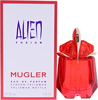 Thierry Mugler Alien Fusion for Women 1 oz EDP Spray, 30 ml