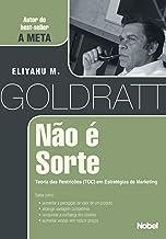 Não é sorte (Portuguese Edition)