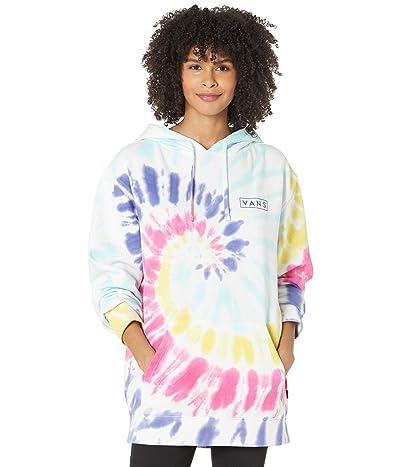 Vans New Age Pullover Hoodie (Rainbow