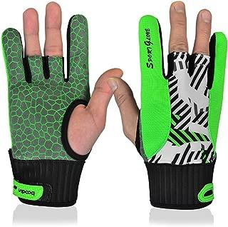 bowling gloves purpose