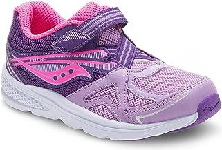 Saucony Girls' Baby Ride Sneaker (Toddler/Little Kid)