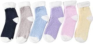 Best plush feet socks Reviews