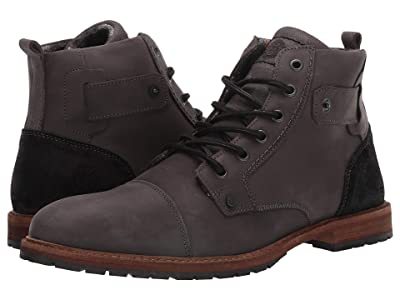 Bullboxer Felyn (Dark Grey) Men