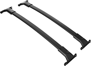 Ford EJ5Z-7855100-AA Luggage Rack Cross Bar Set