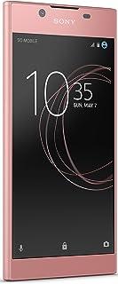 Sony Xperia L1 4G 16GB Rosa - Smartphone (14 cm (5.5