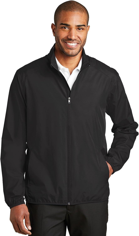 Port Authority Zephyr Full-Zip Jacket. J344