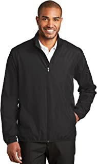 Port Authority Zephyr Full-Zip Jacket. J344