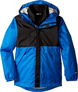 c34316688bad Turkish Sea TNF Black. 12. The North Face Kids. Stormy Rain Triclimate (Little  Kids Big Kids).  98.95. 1Rated ...