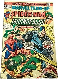 Marvel Team-Up #44 Volume 1 (1972-1985) Marvel Comics