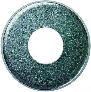 100-Pack L.H Zinc Plated 3//4-Inch Bolt Dottie LW34 Lock Washer