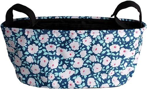 2021 Larcele Baby Stroller Organizer Travel Stroller wholesale online sale Bag TCGD-03 (Blue) outlet online sale