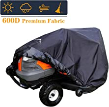 Himal Pro Lawn Mower Cover – Heavy Duty 600D Polyester Oxford, Waterproof, UV..